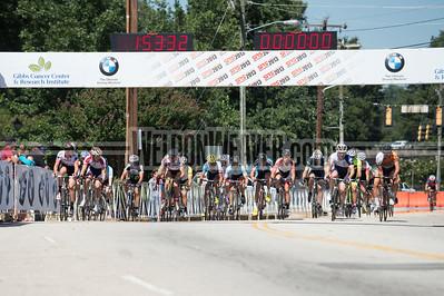 2013 SRS Greenville.  Photo by Weldon Weaver