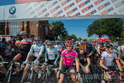 2013 SRS Greenville.  Photo by Weldon Weaver
