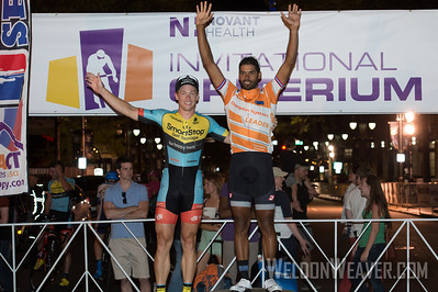 2014 Novant Health invitational Criterium.  Charlotte, NC.  Photo by Weldon Weaver.
