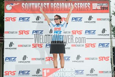Womens CAT4 Sprint Leader