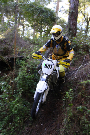 Croom Enduro 2013