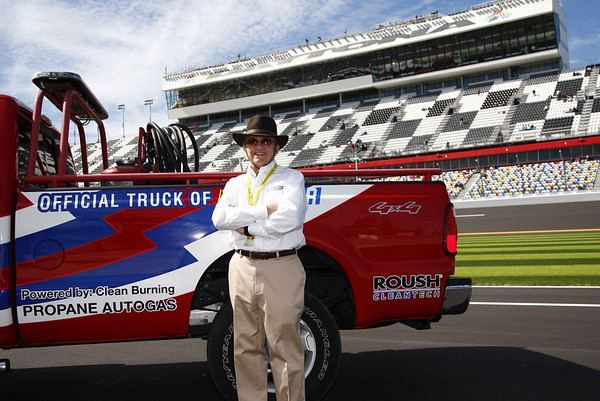 NASCAR Daytona 500 Trucks (Florida)