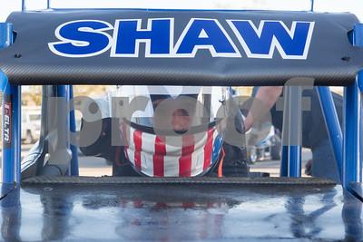 Brandon Shaw