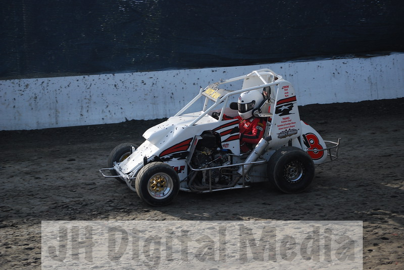 Wingless Night 2009 - 003