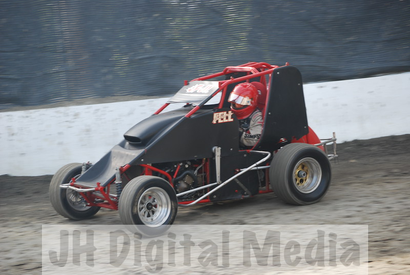 Wingless Night 2009 - 004