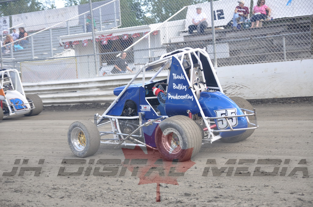 Les Schwab Tire Night 007