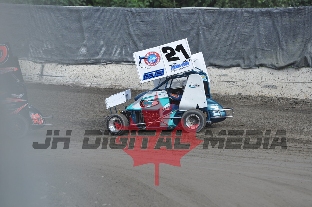2011 Clay Cup - Night 2 019