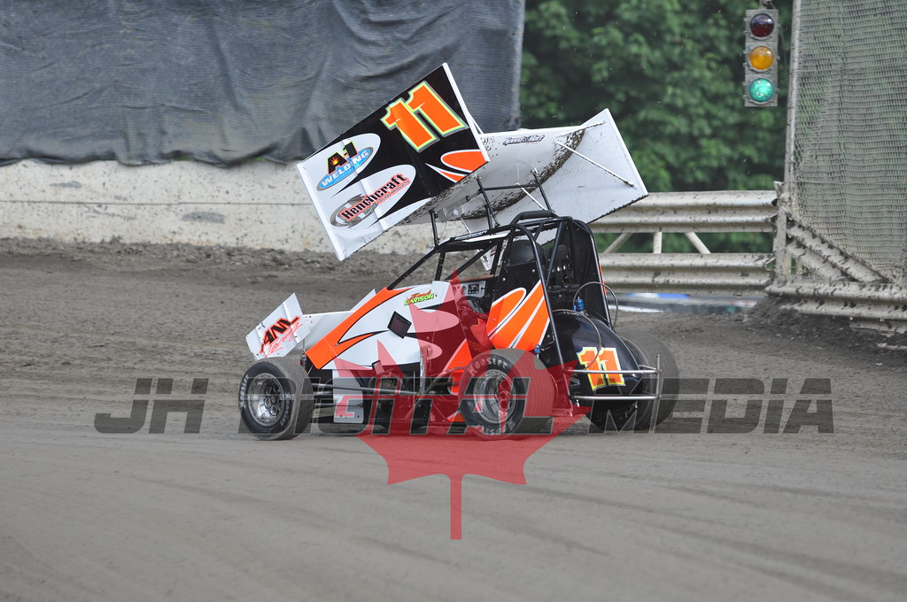 2011 Clay Cup - Night 2 013