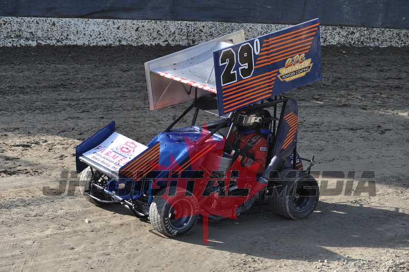 2012 Clay Cup Night 1 A 012