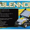 Dave Glennon Hero Card Back