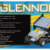 Dave Glennon Hero Card Back