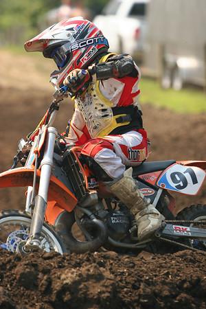 Englishtown Raceway Motocross July 2007
