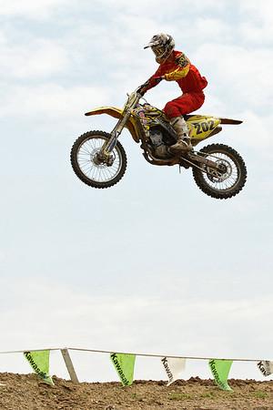 Englishtown Raceway Motocross June 2012