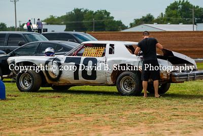 Enid Speedway