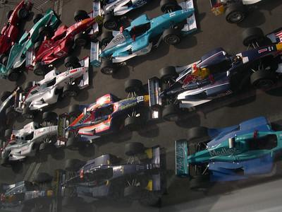 European Grand Prix 2005