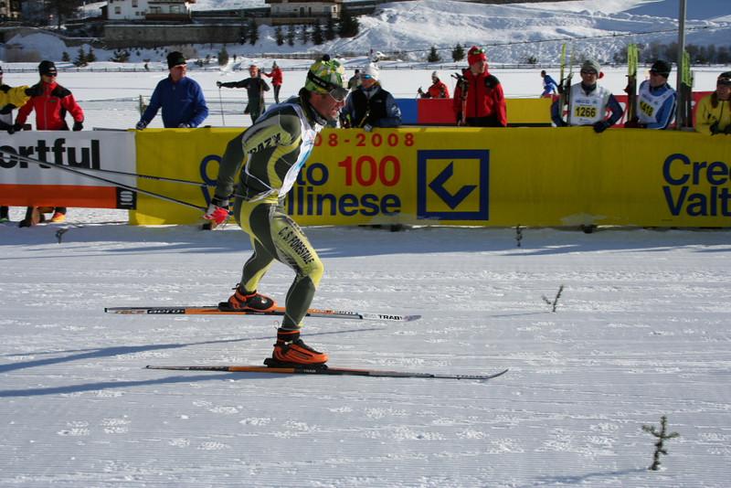Maurizio Pozzi  Finish2