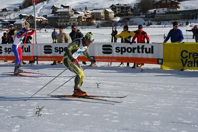 Maurizio Pozzi  Finish1