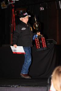 Jesse Ansley Peewee-A Champion