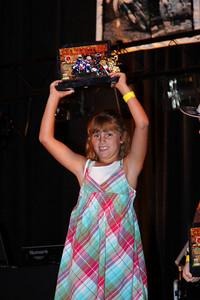 HS, Peewee-B Emma Chambers 3rd