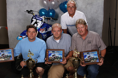 Enduro Awards 2011