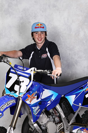 Motocross Awards 2011