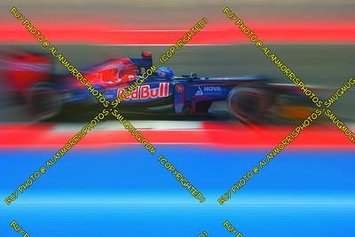 Formula One Austin