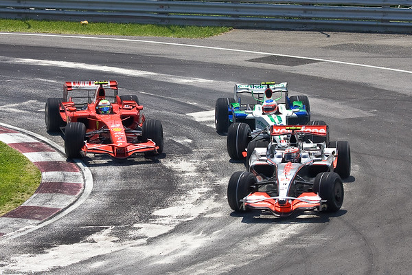 Massa's Pass