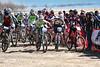 Freshman Boys crank it hard at the start of the Granite Bay Prologue (photo: Matt Fritzinger)