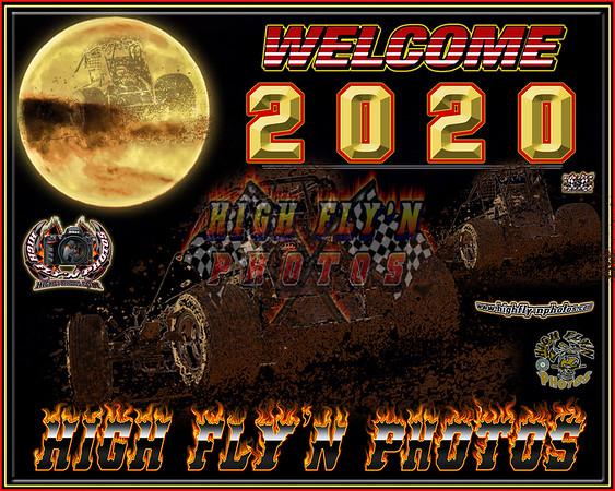 #  WELCOME 2020  DESIGN HFP