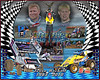 16 x 20 POSTER   Jesse Hockett 1983 - 2010