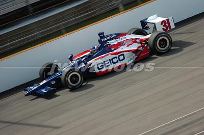 2006 Indy 500 Practice