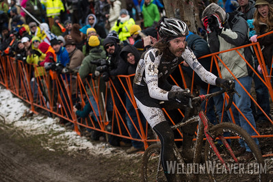 Alexander REVELL.  2013 CX Worlds. Louisville, KY USA.  Photo by Weldon Weaver