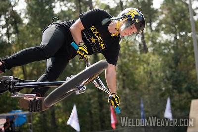 Jesse Gregory. 2019 BMX Freestyle UCI C1. Cary, NC. USA. Photo by Weldon Weaver.