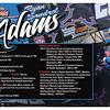 Jordan Adams Hero Card Back