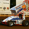 Jason Fry at Williams Grove Speedway.