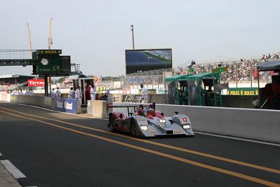Le Mans 24 Hours 2008