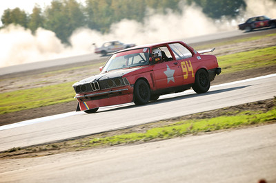 Buttonwillow, 24 hours of lemons