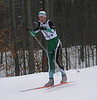 Junior winner and 3rd place overall was Mac Brennan (Go Team NordicSkiRacer.com!)