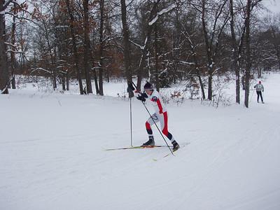 Emily Flynn, Team NordicSkiRacer.com
