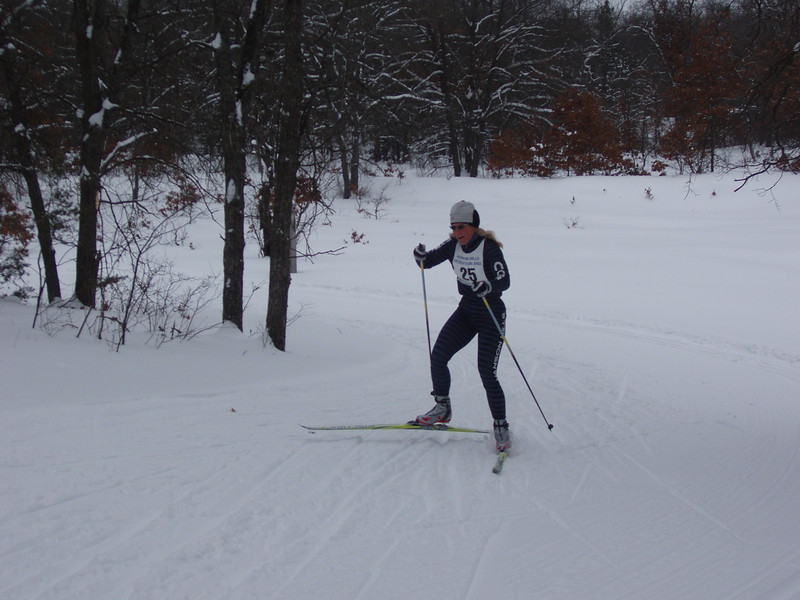 Brenda Carlson, Hanson Hill/Cross Country Ski Shop