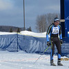 John Gravlin, Straits Striders 1st in age group 51K Classic.
