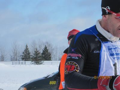 Milan Baic TC. Age group winner 51K classic.