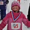 Frosty Freestyle Kids cross country ski race