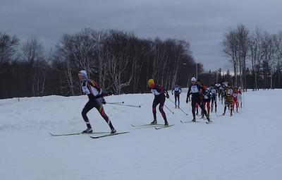 50k Classic Noque start 2012