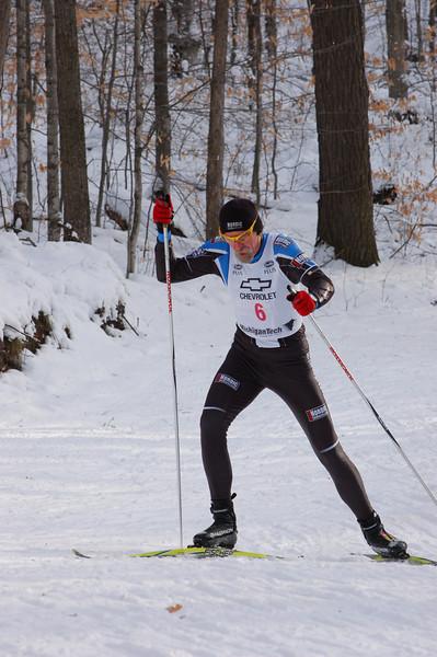 Team NordicSkiRacer Bill Kaltz