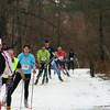 2013 Frosty Freestyle cross country ski race
