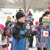Photos from the Frosty Freestyle Kids Race