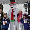 Photos from the Frosty Freestyle, kids and adults