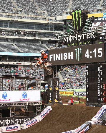 Monster Energy Supercross at MetLife Stadium 1404
