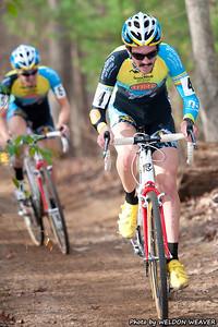 2011 UCI NC GP. Travis Livermon